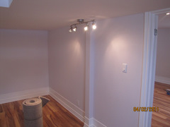 Daniel Jerome Drywall and Renovations